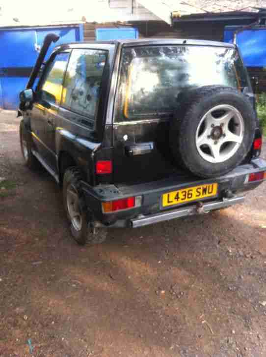 suzuki vitara ,not sj or jimny 24HR LISTING!!!!