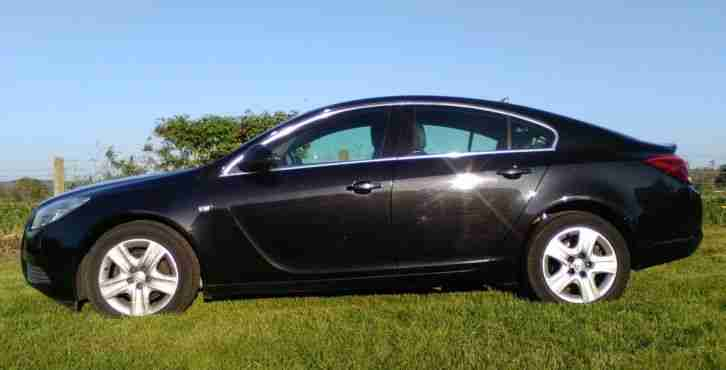 Vauxhall insignia Exclusive 158 CDTi