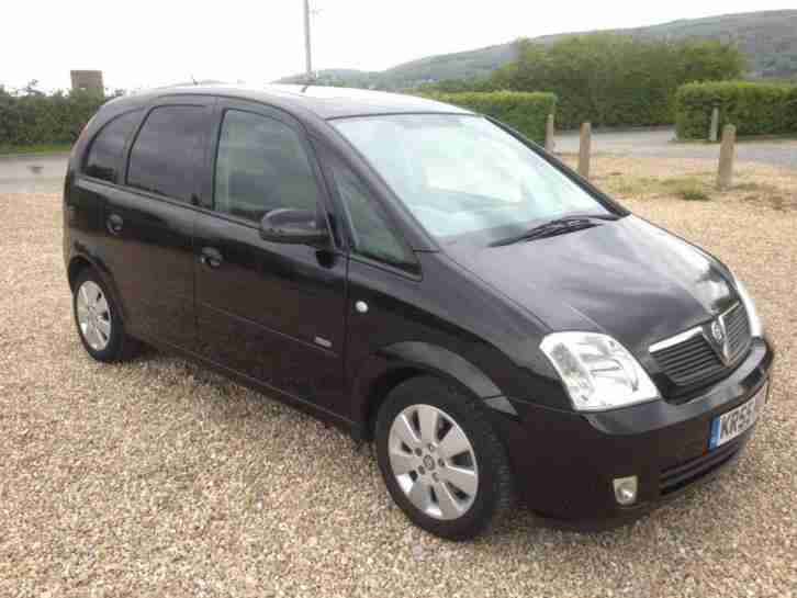 vauxhall meriva 1 7 cdti 2005 55 plate with130k and a december 2017. Black Bedroom Furniture Sets. Home Design Ideas