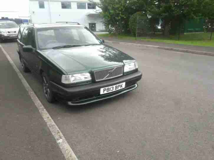 850 r estate british model. 12 mot