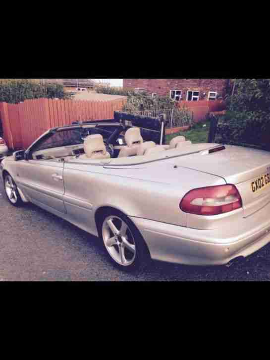t5 gt convertible bargain 2002 first