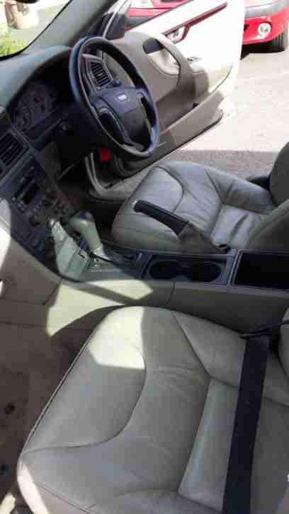 volvo v70 2.4 se geartronic t5 turbo